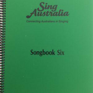 Songbook Six