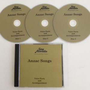 CD Anzac