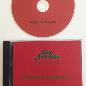 CD Christmas 2 TA