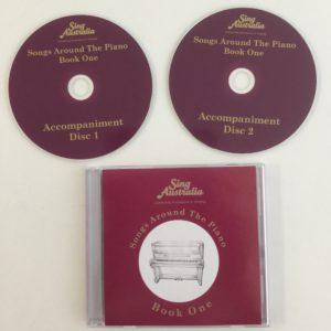 CD SAP BK 1