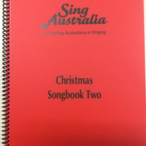 Christmas Songbook Two