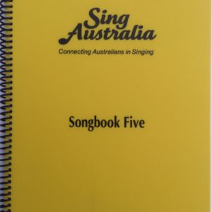 Songbook Five