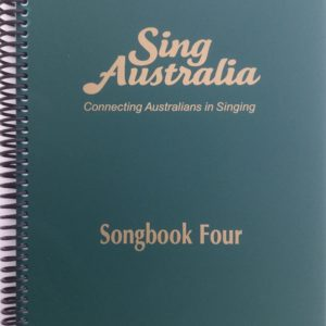 Songbook Four