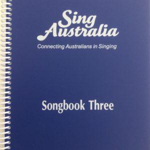 Songbook Three