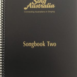 Songbook Two